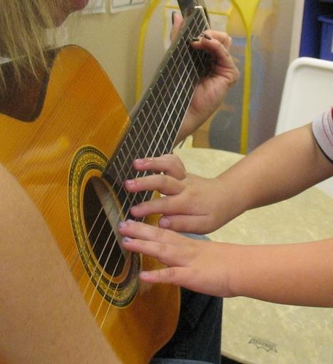 Music Therapy | MUSICOTERAPIA: EL USO TERAPÉUTICO DEL SONIDO | Scoop.it