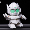 RAPIRO - The Humanoid Robot for your Raspberry Pi | Printer-3D software | Scoop.it