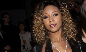 Rhymes with Snitch   Entertainment News   Celebrity Gossip: Natina Reed's Mother Clears Up Some Rumors   GetAtMe   Scoop.it