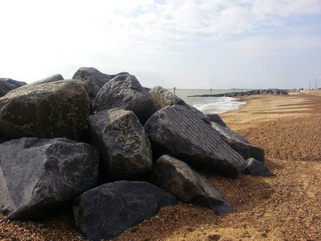 Landguard Fort Felixstowe Walking Route | Walking | Scoop.it