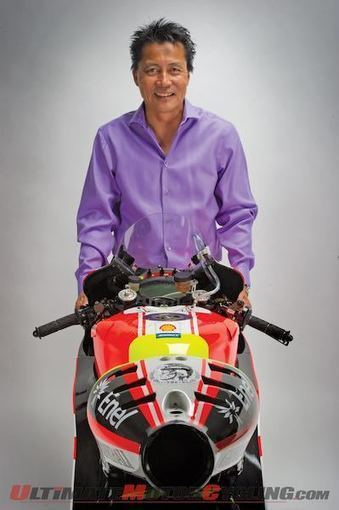 The Man Who Bought a Rossi MotoGP Ducati GP11 | Essay | Ductalk Ducati News | Scoop.it