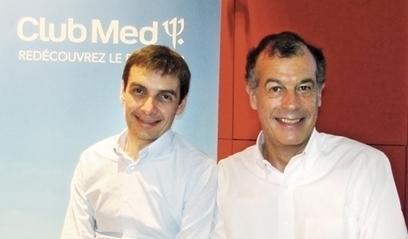 Le Club Med réaffirme son ancrage en France | Digital et Expérience client omnicanal | Scoop.it