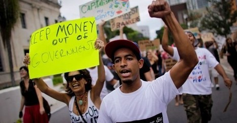 Finding Power in Occupy | PopularResistance.Org | GOP & AUSTERITY SUPPORTERS  VS THE PROGRESSION Of The REST OF US | Scoop.it