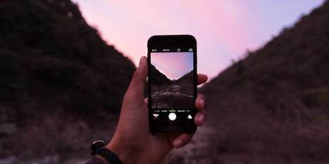 The Freelancer's Guide to Smartphone Photography | iPhoneography-Today | Scoop.it
