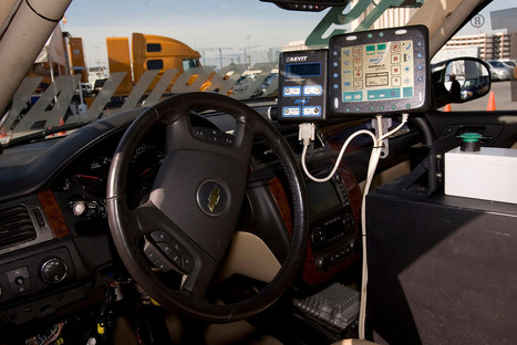 New Law Allows Driverless Cars On MichiganRoads - CBS Detroit | Driverless Cars-1 | Scoop.it