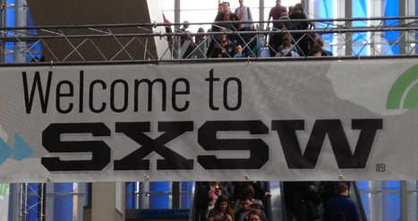 Thoughts on the T – SXSW 2014 Re-Cap | Transmedia: Storytelling for the Digital Age | Scoop.it