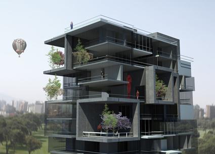 India Art n Design Global Hop: Non-standard Architecture   India Art n Design - Architecture   Scoop.it