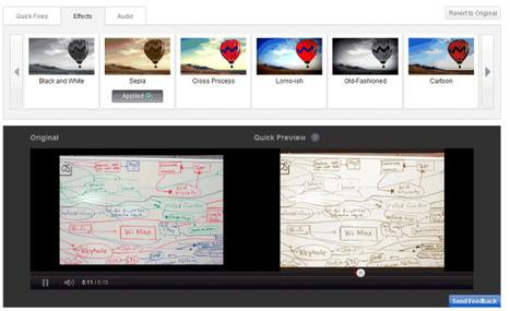 YouTube's New Video Editor | Google Sphere | Scoop.it