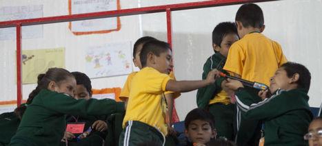 Cámara de Diputados aprueba reformas contra el 'bullying ... | No al Bullying en las escuelas | Scoop.it