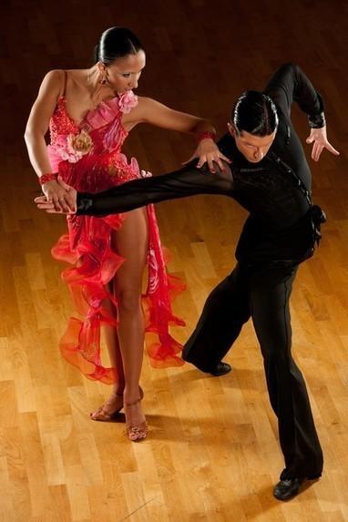 Health Benefits Of Latin Dance Classes | Fitness & Healthy Living | Scoop.it