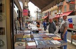 A vision of a hybrid bookstore   FutureBook   Librairie 2.0   Scoop.it