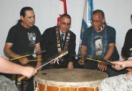 JJ Bear sworn in as Dorchester mayor - Sackville Tribune Post | AboriginalLinks LiensAutochtones | Scoop.it