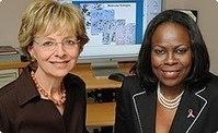 Meet Shirley Mertz, MBCN's New President | Breast Cancer News | Scoop.it