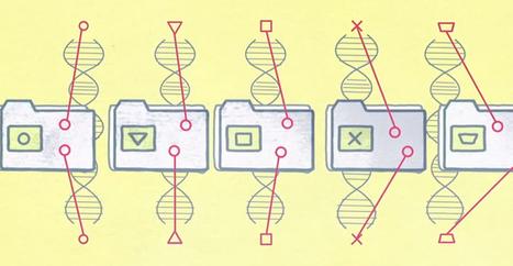 D'ici 5 ans, le cloud IBM expliquera votre ADN au médecin | Libertés Numériques | Scoop.it