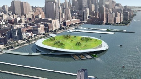 Compost islands proposed for New York | Real Estate Plus+ Daily News | Scoop.it