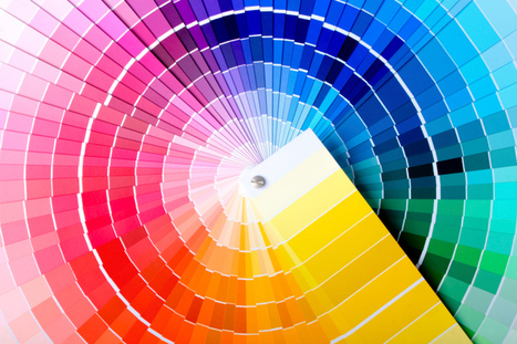 The Fascinating Origins of 10 Everyday Color Words | Fundamentos Léxicos | Scoop.it