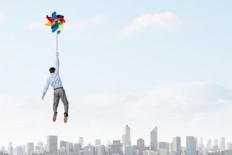 Octave, ou l'histoire d'une entreprise libérée | Mieux | communication & marketing | Scoop.it