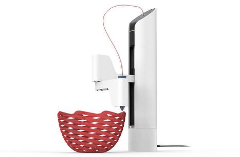 MakerArm, le FabLab portable pour les Makers nomades est sur Kickstarter | FabLab - DIY - 3D printing- Maker | Scoop.it