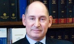 Britain's first openly gay judge becomes master of the rolls   Legal In General   Scoop.it