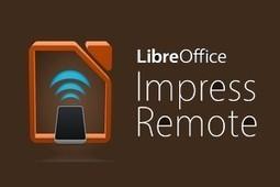 LibreOffice : Impress Remote est enfin disponible sur Linux, MacOS et Windows | Auguria | Scoop.it