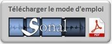 Parution d'un mode d'emploi complet pour le logiciel Sonal | Association Française de Sociologie | Informatique et Web pour les SHS | Scoop.it