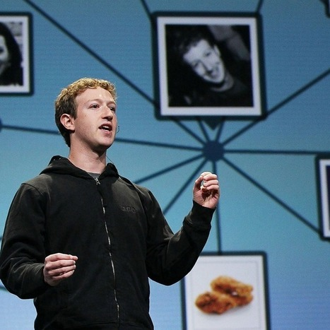 Facebook Introduces Embeddable Posts | Social Media What's New | Scoop.it