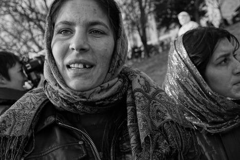 Paris - Montmartre | Photographies People in Paris | Scoop.it