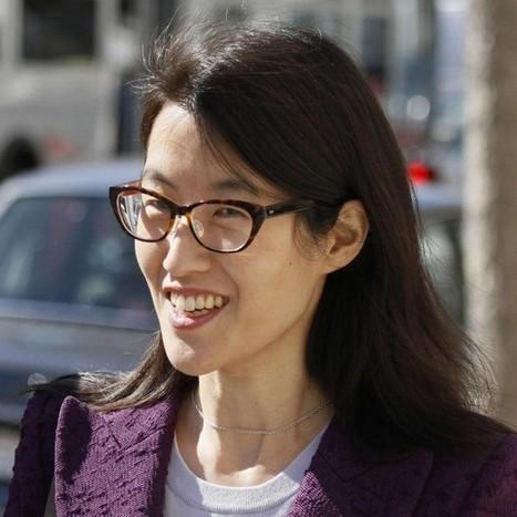 Égalité femmes-hommes: la patronne de Reddit innove - Elle | Diversité du capital humain et performance économique | Scoop.it