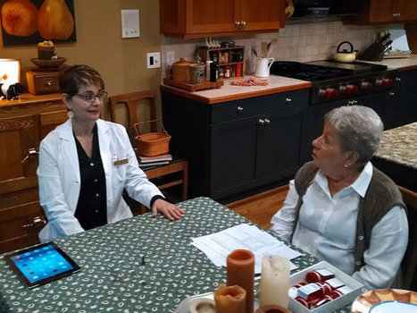 Doctors Making Housecalls: Better, Cheaper Care at Home?   CareSwap_CHF & Heart Disease   Scoop.it