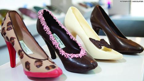 Los pies de ellas un mundo de color.   Shoes Glamour   Scoop.it