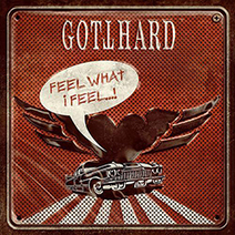 Gotthard's new single | That's How Simona Sees It | Scoop.it
