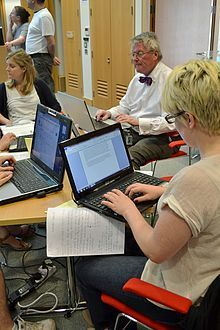 Wikipedia:Wikipedia Loves Libraries - Wiki meet-ups | The Information Professional | Scoop.it