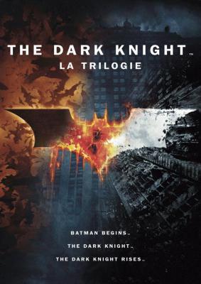 The Dark Knight Trilogy au Grand Rex (Paris) le 24 novembre 2012 | Paris Secret et Insolite | Scoop.it