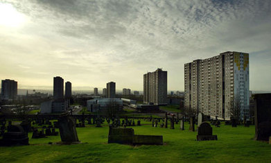 Mystery of Glasgow's health problems | AS Health Issues | Scoop.it