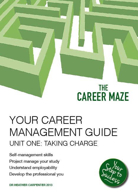 New Career Management Guide available on much needed areas   Career Management   Scoop.it
