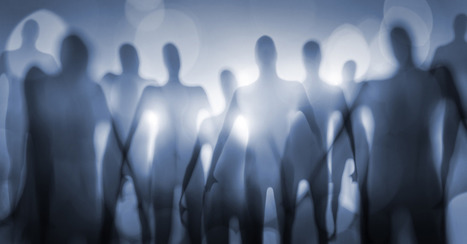 How Much Would You Bet That Aliens Exist? | In Today's News of the Weird | Scoop.it