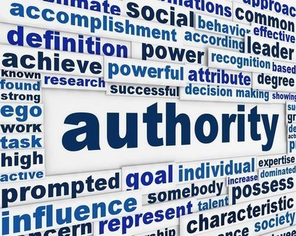 15 Ways To Build Your Brand's Authority - Search Engine Journal | Social Networks and Communication | Scoop.it