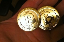 Le bitcoin flambe :  la barre des 500 dollars est franchie | great buzzness | Scoop.it