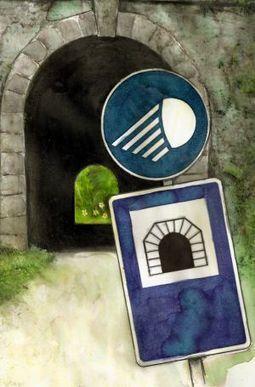 En el túnel | Reflexions en torn la democràcia representativa | Scoop.it