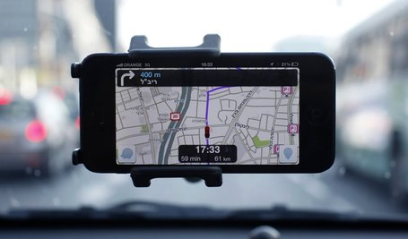 Mobile Companies Crave Maps That Live and Breathe | I Can Do That! | Scoop.it