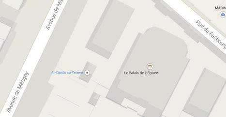 Google rouvrira Map Maker et mise sur les internautes pour la modération   Libertés Numériques   Scoop.it