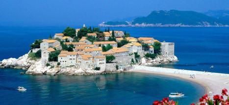 Акватория Адриатики: лучшие курорты Хорватии   Travel the World   Travel The World   Scoop.it
