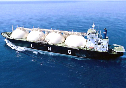 Huge Flaws Exposed in Natural Gas Export Report | EcoWatch | Scoop.it