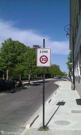 La ZAC Lahitolle en zone 30 | Revue de web de Mon Cher Vélo | Scoop.it