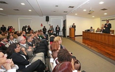 Diálogo, planos regionais de educação e peso no orçamento são elogiados | EVS NOTÍCIAS... | Scoop.it