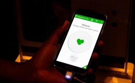 allAfrica.com: Focus Sur » Samsung invitée à intégrer les applications africaines dans ses smartphones | Human rights | Scoop.it
