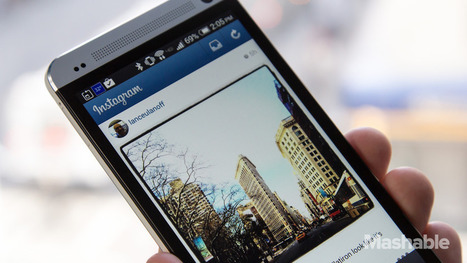 12 awesome Instagram features you're probably not using | Tools You Can Use | Scoop.it