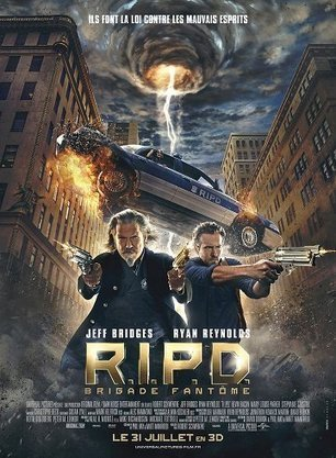Film R.I.P.D. Brigade Fantôme Streaming | uptobox , Mega | Films-streamings.Net | Scoop.it