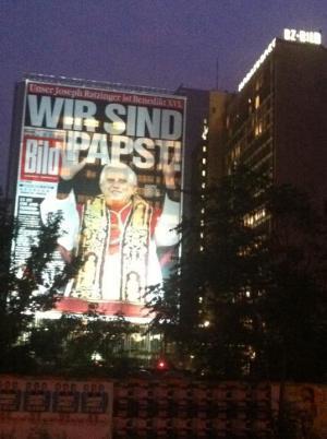 Revue de Presse : Le pape en Allemagne, les familles, peine de mort, économie et politique vaticane !   Sujets Religieux   Scoop.it