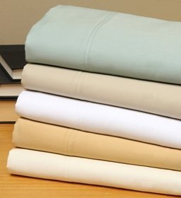 How to Choose Bed Sheets | Overstock.com | Bedroom Design Ideas | Scoop.it